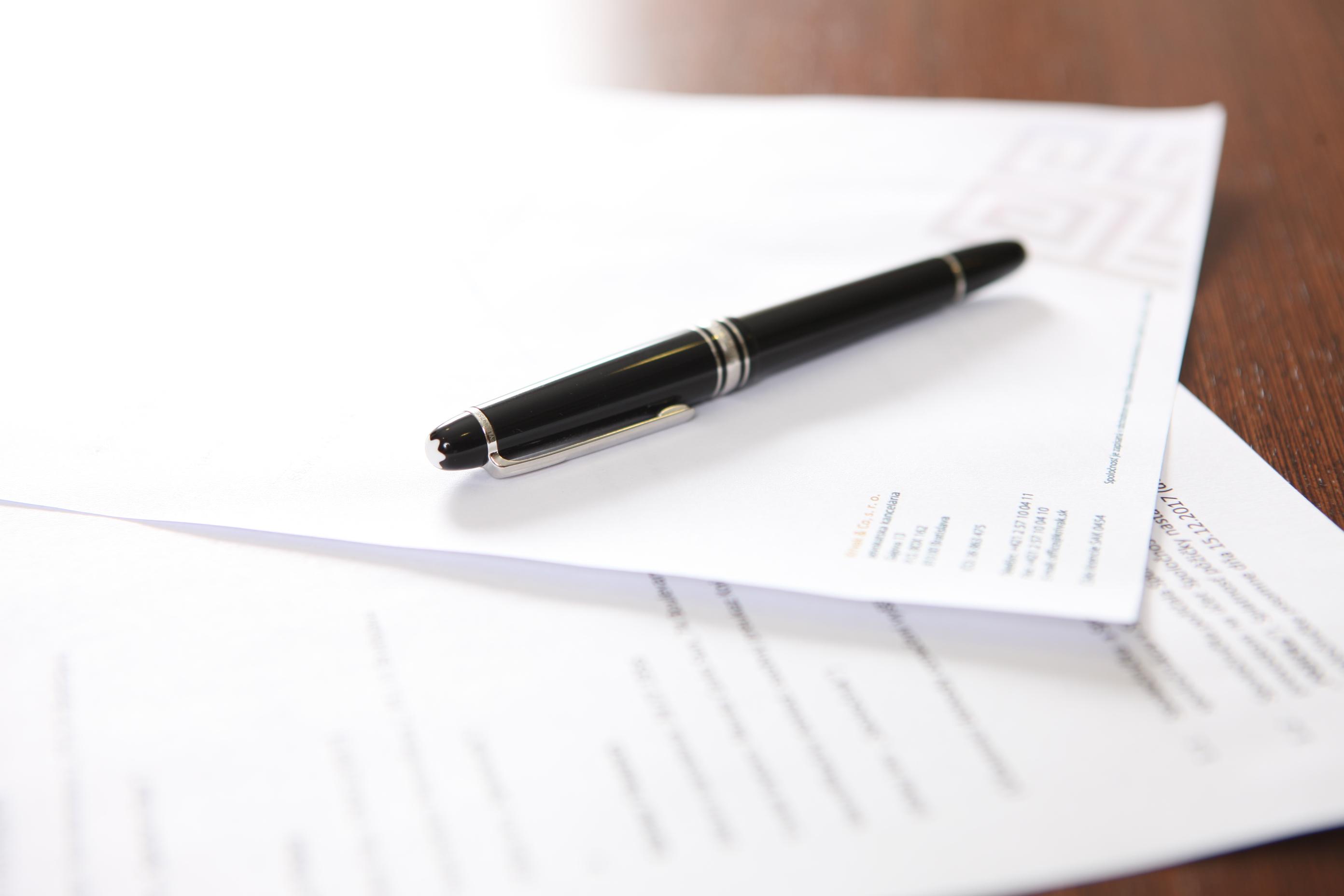 Záznam o spracovateľských činnostiach podľa Všeobecného nariadenia