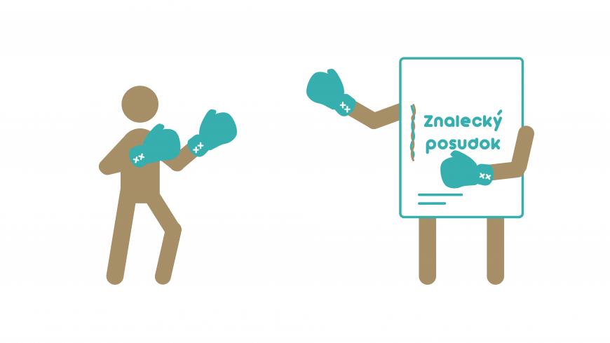 Ako sa brániť proti znaleckému posudku?