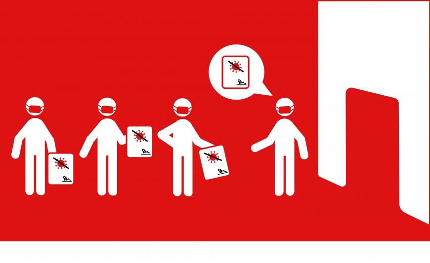 Je zamestnávateľ povinný požadovať od zamestnanca negatívny test?